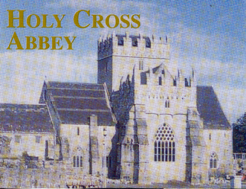 Pilgrimage to Holy Cross Abbey