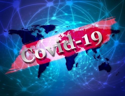 Message re COVID-19 Corona Virus