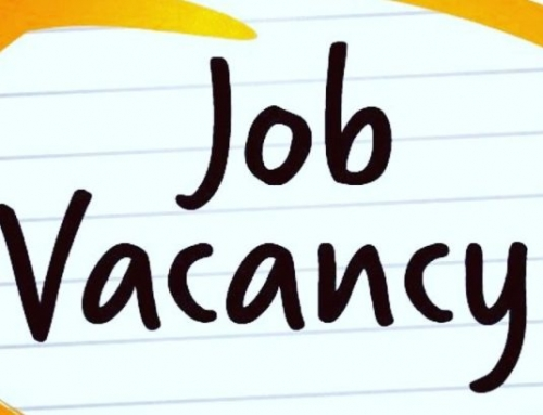 Job Vacancy at The Cathedral of Saint Mary and Saint Anne